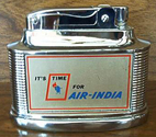 AI Maharajah Lighter 1960's